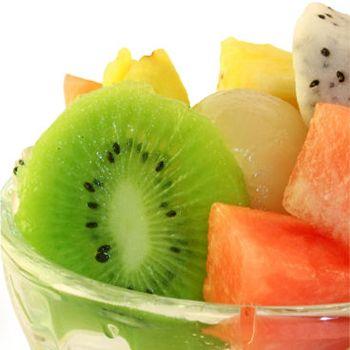 фруктовая диета