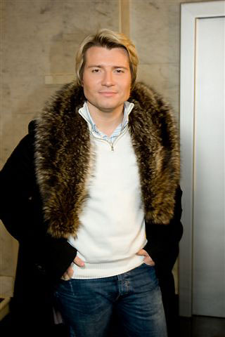 диета Николая Баскова