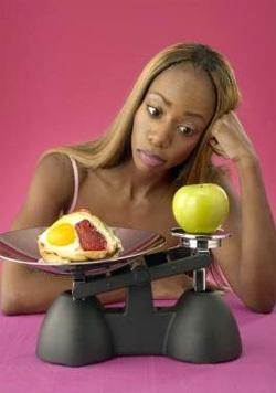 Психологическая диета